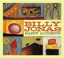 cover of Happy Accidents