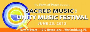 Billy Jonas Heads to the Unity Music Festival June 23