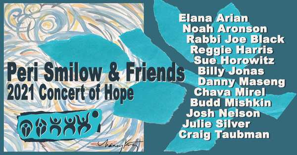 2021 Concert of Hope