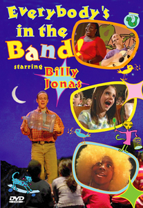 Everybodys In The Band  DVD